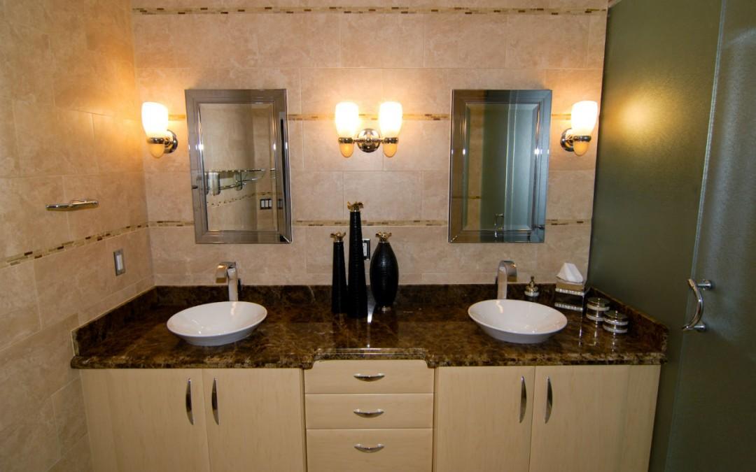 Comment aménager efficacement sa salle de bain ?