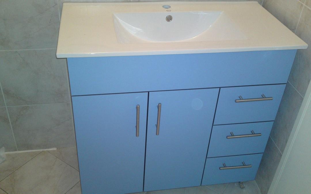 3 couleurs idéales pour décorer votre salle de bain