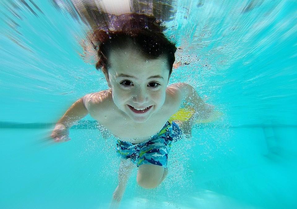 Faire installer un chauffage dans sa piscine sur la Côte d'Azur