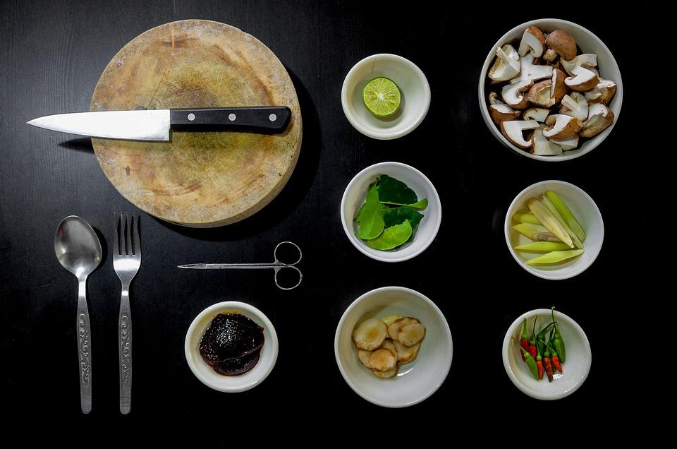 3 astuces pour créer une atmosphère dans votre cuisine