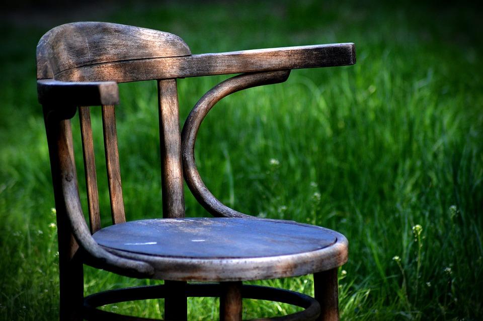 L'entretien du bois : une affaire de bricolage