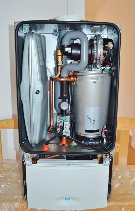 Comment fonctionne le chauffe-eau ?
