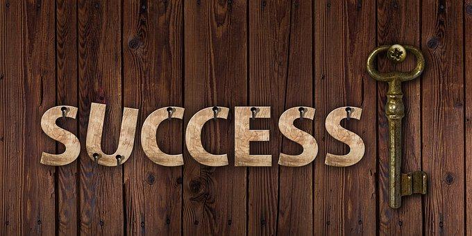 Comment réussir en entreprise ?
