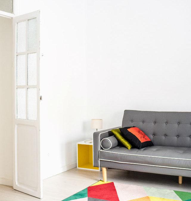 Déco : quelles sont les différentes formes de tapis ?